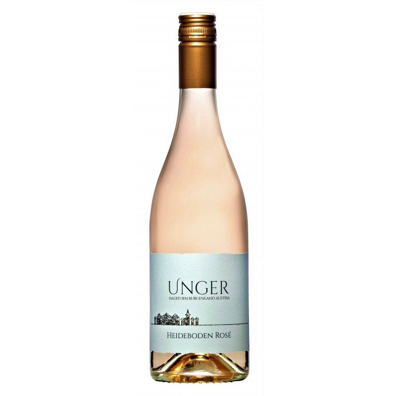 Unger | Heideboden Rosé
