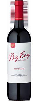 Ernie Els | Big Easy red