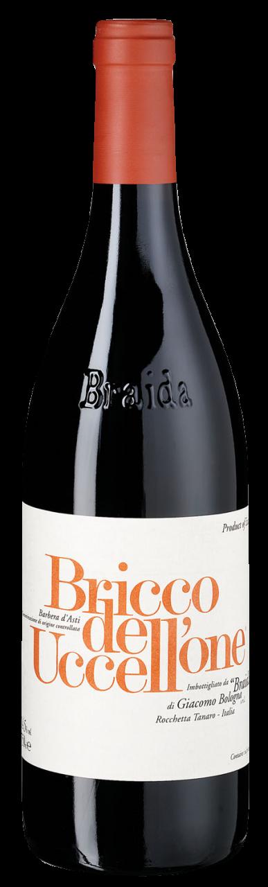 Braida | Bricco dell' Uccelone
