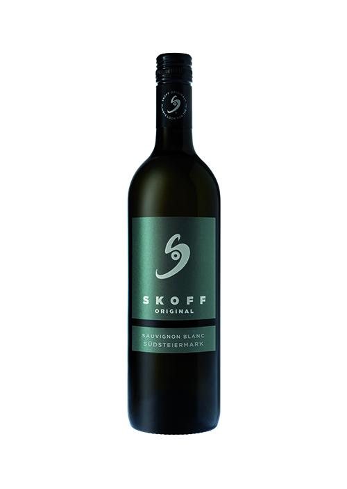 SKOFF  Original | Sauvignon Blanc Südsteiermark
