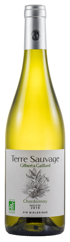 Gilbert & Gaillard    Terre Sauvage Chardonnay