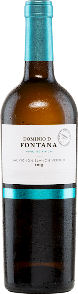 Dominio de Fontana   Sauvignon Blanc & Verdejo