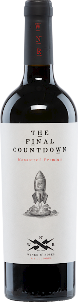 Wines N' Roses Viticultores | The Final Countdown