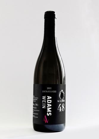 ADAMS-Wein | Kaliber 48 - Spätburgunder