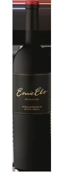 Ernie Els | Signature