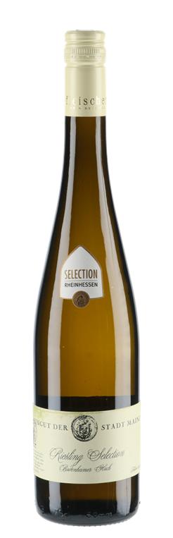 Weingut der Stadt Mainz | Bodenheimer Hoch Riesling Selection