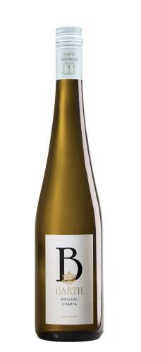 Barth| Riesling Charta-Wein trocken