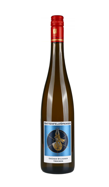 Battenfeld-Spanier | Grüner Sylvaner trocken