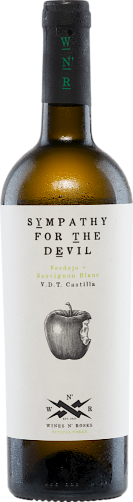 Wines N' Roses Viticultores   Sympathy for the Devil
