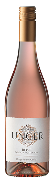 Unger | Rosé Donauschotter (Magnum)