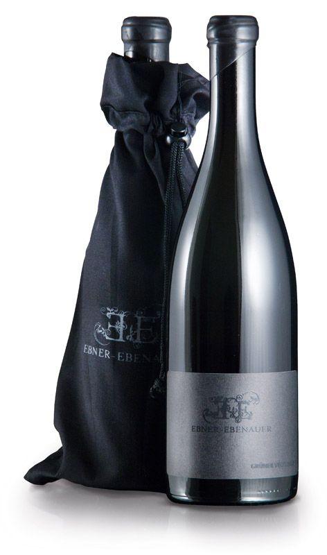 "Ebner-Ebenauer | Pinot Noir ""Black Edition"""