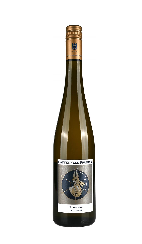 Battenfeld-Spanier | Riesling trocken EISQUELL