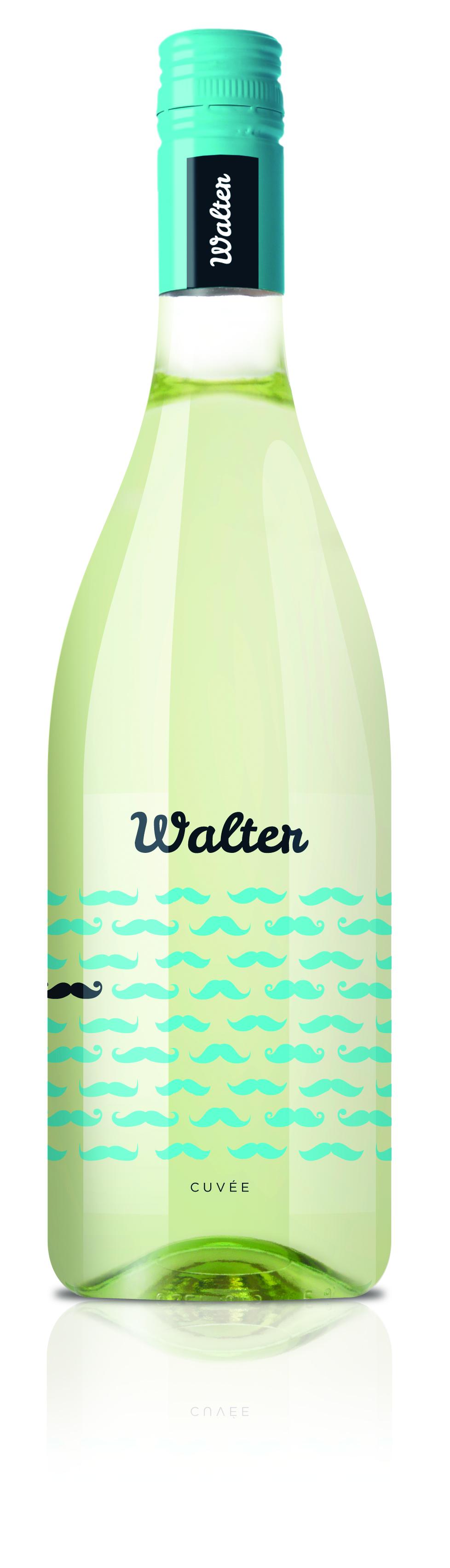 SKOFF  Original | Cuvée Walter weiß