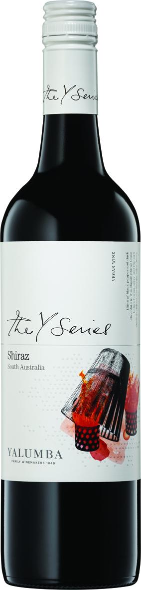 YALUMBA | Y-Serie Shiraz