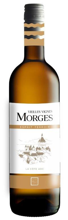 Cave de la Côte | Morges Chasselas Vieilles Vigne