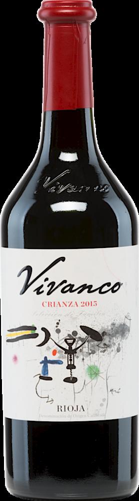 Vivanco | Crianza (Magnum)