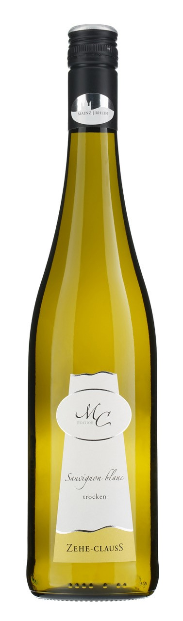 Zehe-Clauss | Sauvignon-Blanc trocken