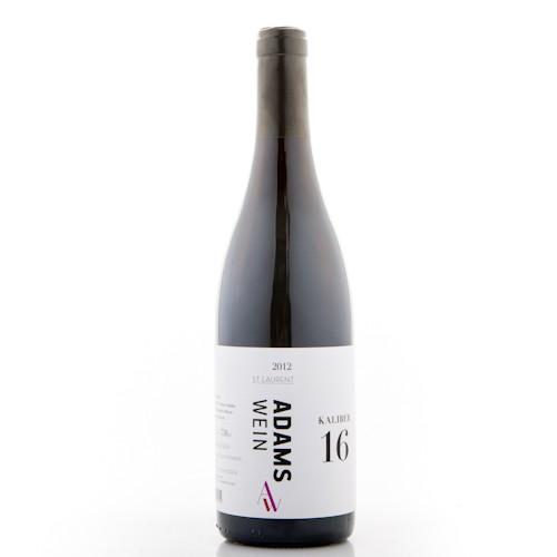 ADAMS-Wein | Kaliber 16 - St. Laurent
