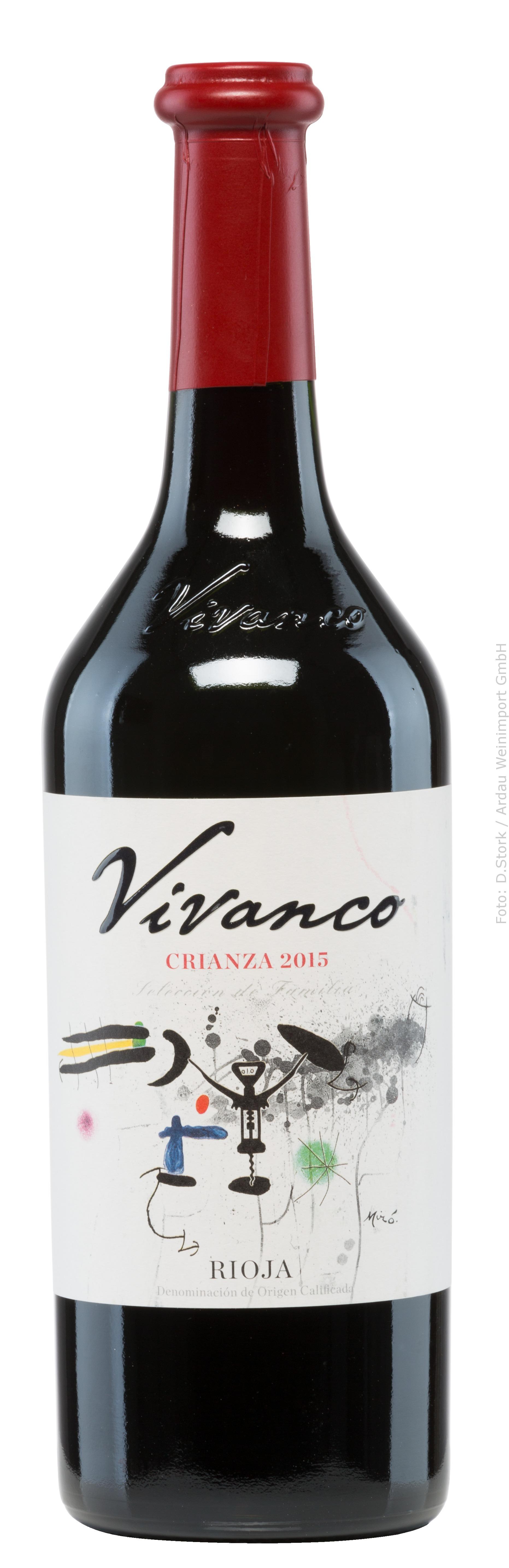 Vivanco | Crianza