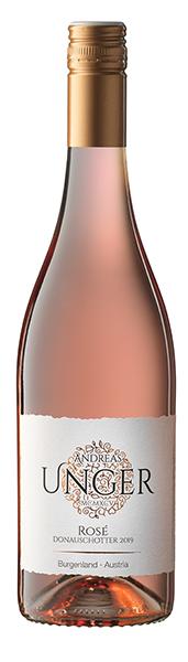Unger | Rosé Donauschotter