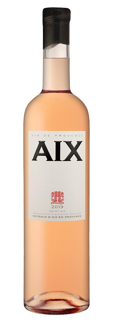 AIX | Rosé ( 6,0 l - Methusalem)