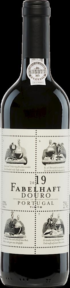 Niepoort Vinhos | Fabelhaft Tinto Doppelmagnum in 1er Holzkiste