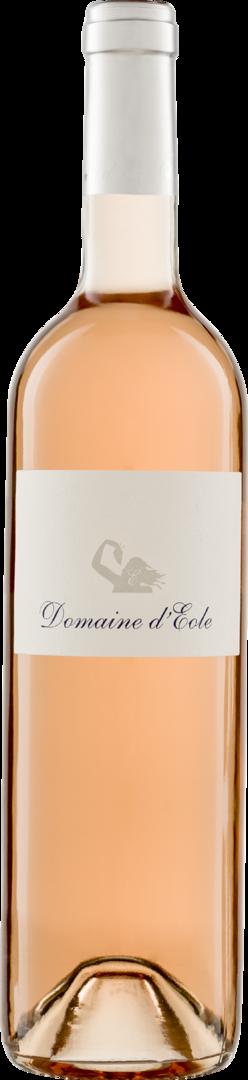 Domaine d`Eole   Eole rosé