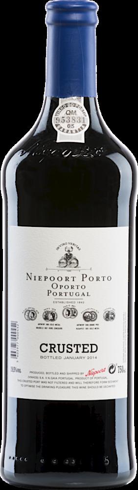 Niepoort Vinhos   Crusted Port