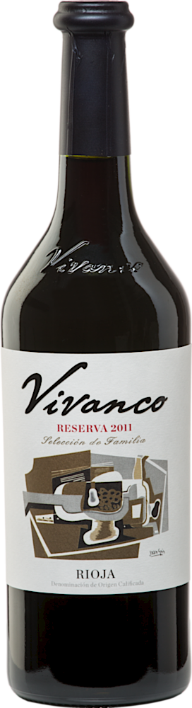 Vivanco | Reserva