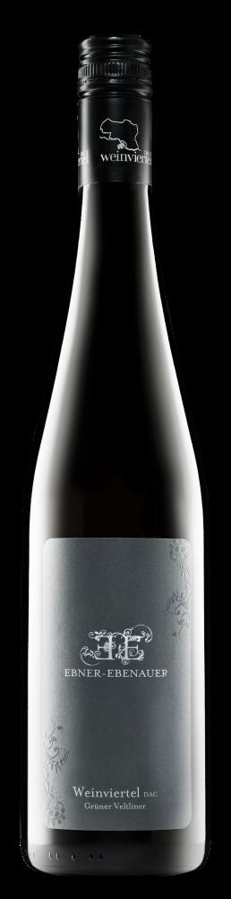 Ebner-Ebenauer | Grüner Veltliner Weinviertel DAC